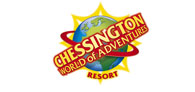 Up to 52% off entry to Chessington World of Advent Logo